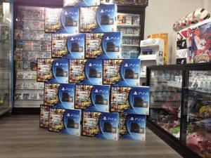 Levante Gallery PS4 GTA V