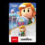 Amiibo Link The Legend of Zelda