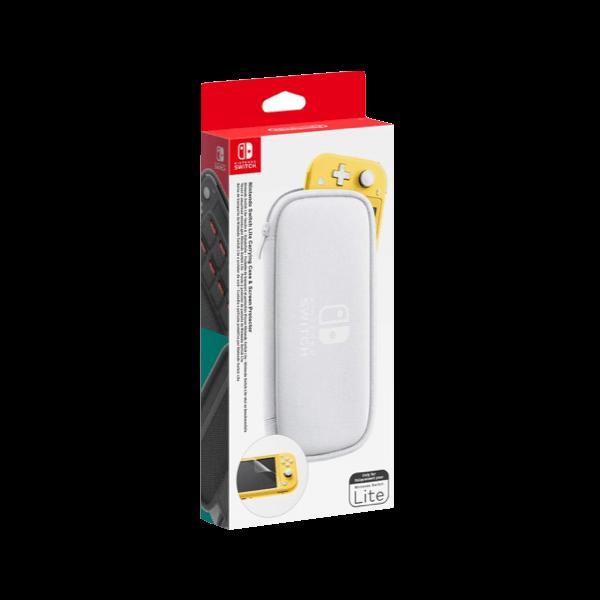 Custodia + Pellicola Protettiva Nintendo Switch Lite
