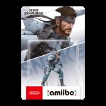 Amiibo Snake Smash Bros Collection 75