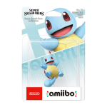 Amiibo Squirtle Smash Bros Collection 77