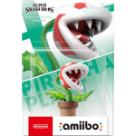 Amiibo Piranha Plant Smash Bros Collection 66