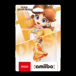 Amiibo Daisy Smash Bros Collection 71