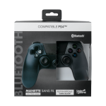 Dualshock PS4 Under Control Dark Silver