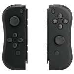Joy-Con ii-Con Nero Compatibile Switch