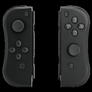 Joy-Con ii-Con Nero Compatibile Switch