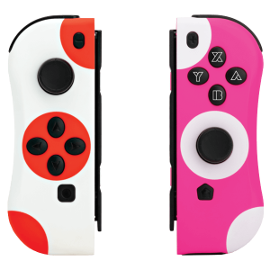 Joy-Con ii-Con Dot Compatibile Switch