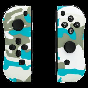 Joy-Con ii-Con Snownite Compatibile Switch