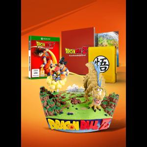Dragon Ball Z Kakarot Collector's Edition Xbox One