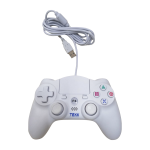Tekk Wired Controller PS4
