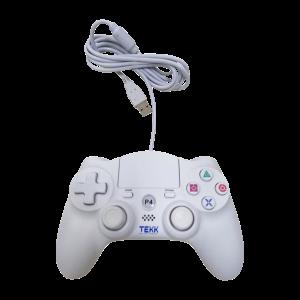 Tekk Wired Controller PS4