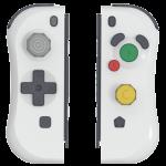 Joy-Con ii-Con GC White Compatibile Switch