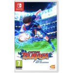 Captain Tsubasa Rise of New Champions Switch