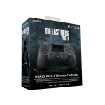 Dualshock 4 Sony PS4 The Last of Us Parte II