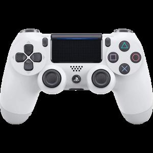 Dualshock 4 Sony PS4 V2 Bianco Bulk