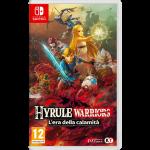 Hyrule Warriors L'era della Calamità