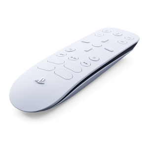 Media Remote PS5 Sony