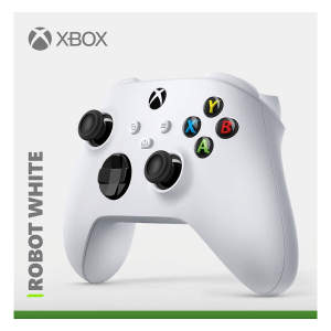Microsoft Xbox Controller Wireless White