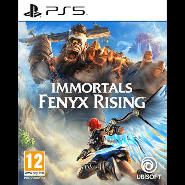 Immortals Fenyx Rising PS5 - Levante Computer