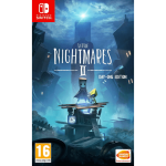 Little Nightmares 2 Day One Edition Switch