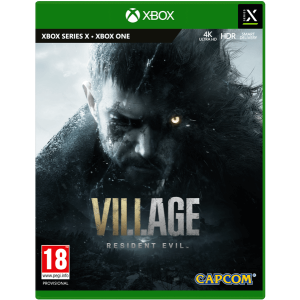 Resident Evil Village Series X - Xbox One
