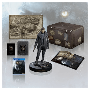 Resident Evil Village Collector's Edition Series X