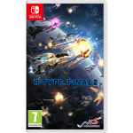 R-Type Final 2 Inaugural Flight Edition Switch