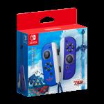Set 2 Joy-Con Zelda Skyward Sword HD Edition