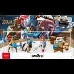Amiibo Zelda Breath of the Wild Pack
