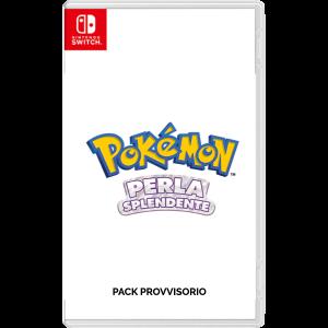 Pokemon Perla Splendente