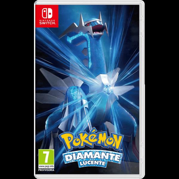 Pokemon Diamante Lucente