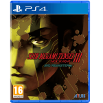 Shin Megami Tensei III Nocturne HD Switch PS4