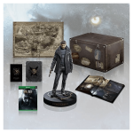 Resident Evil Village Collector's Edition Series X - Xbox One