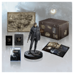 Resident Evil Village Collector's Edition PS5