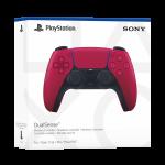DualSense Cosmic Red PS5
