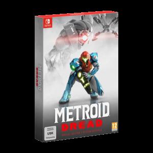 Metroid Dread Special Edition