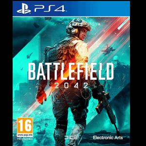 Battlefield 2042 PS4