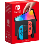 Nintendo Switch OLED Rosso Blu