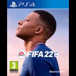 FIFA 22 PS4 - Levante Computer