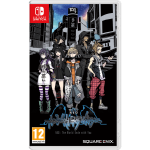 NEO The World Ends with You Switch