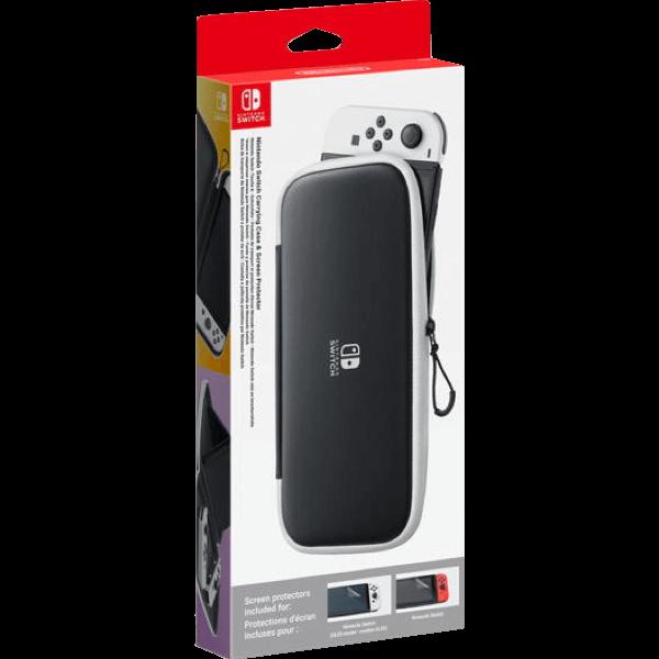 Custodia Nintendo Switch OLED