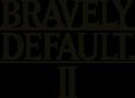 Bravely Default II Logo (1)