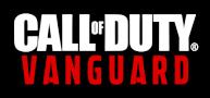 COD Vanguard Logo