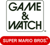 Game and Watch Logo