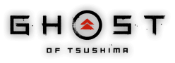 Ghost of Tsushima Logo