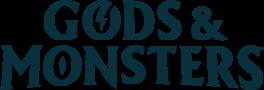 Gods & Monsters Logo