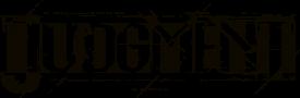 Judgment Logo-2