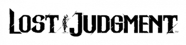 Lost Judgment Logo