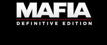 Mafia Definitive Edition Logo-2
