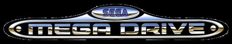 Mega Drive Logo-2